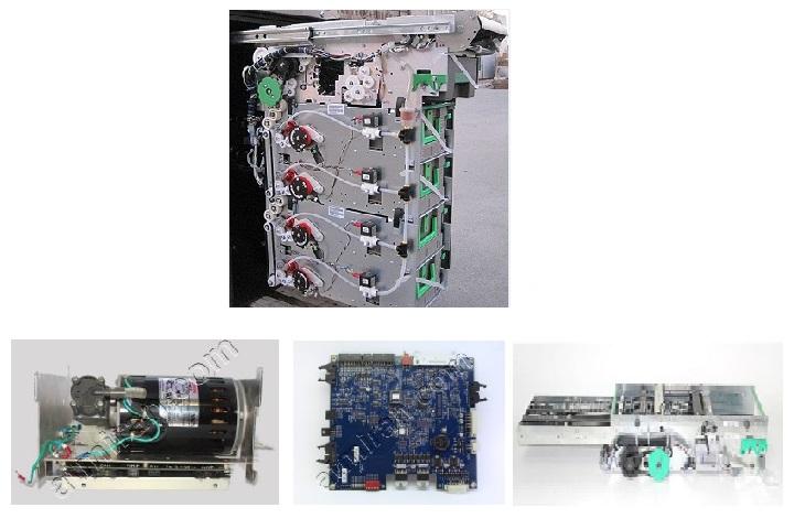 ncr-dispenser-parts-modules