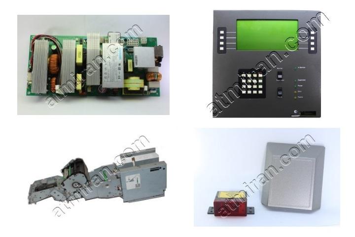 ncr-module